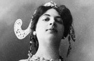 Façade: The last days of Mata Hari
