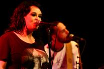 ILV 2011 - Brussels: DAY2/DAG2 - Concert Tulipa Ruiz