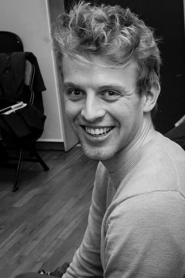 Sander De Winne
