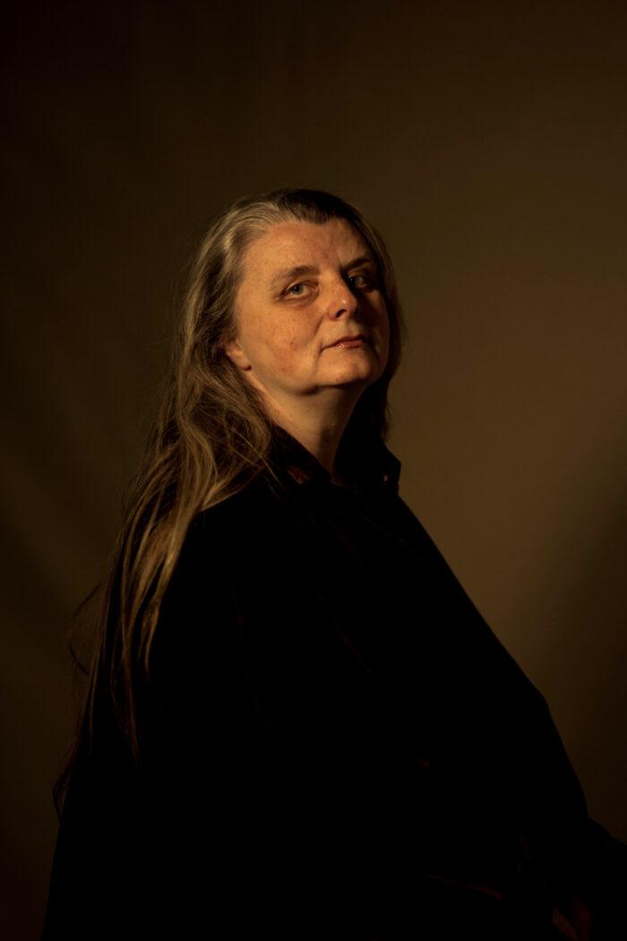 Eurudike De Beul