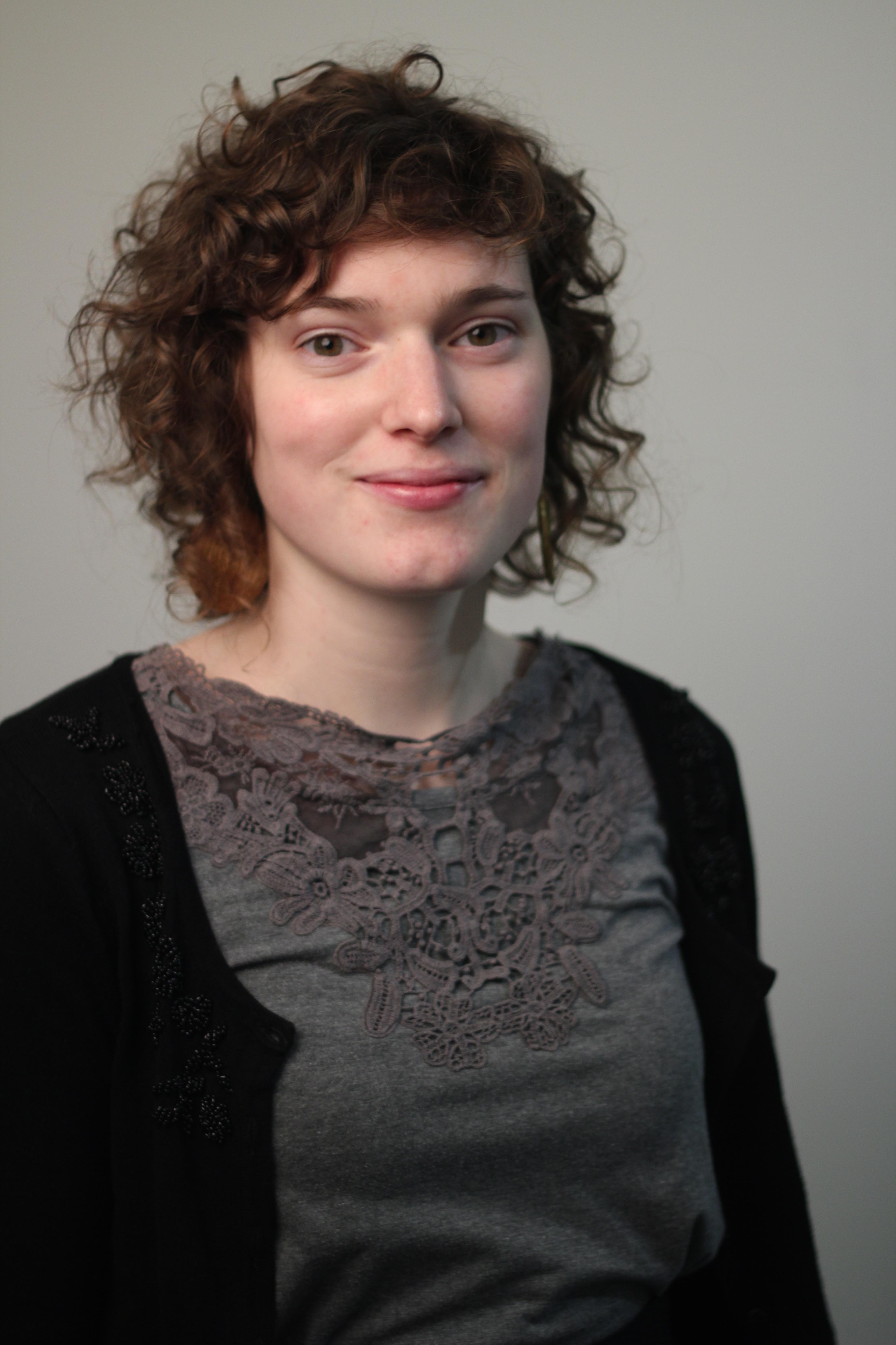 Eva Florizoone