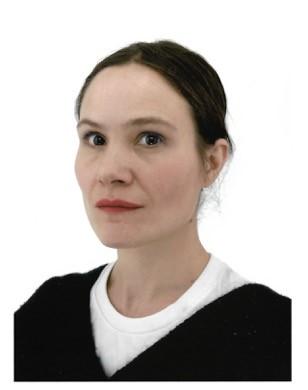 Johanna Trudzinski