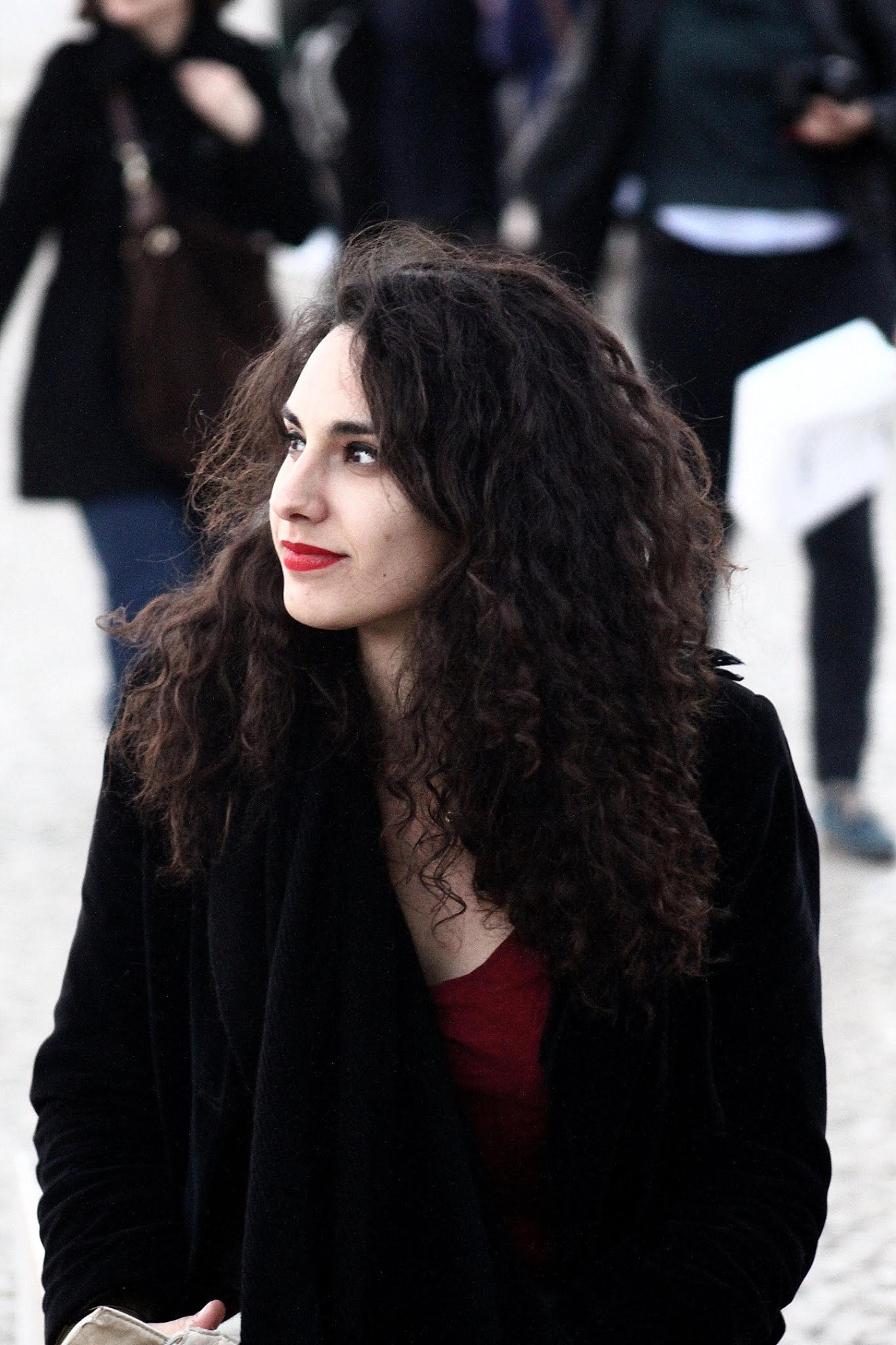 Tessa Vannieuwenhuyze
