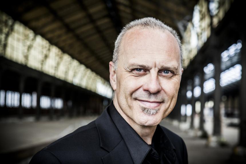 Eric Sleichim
