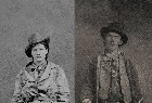 Calamity Jane / Billy the kid