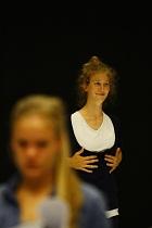 Jongerenopera 'Dido and Aeneas' - Dag 4: 50% of hard work and 50% of fun