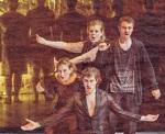 Jongerenopera 'Dido and Aeneas' - Dag 12: Generale repetitie