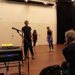 Workshop 'There is no why here' - deSingel 18-21 SEPT 13: DAY2 PARTII